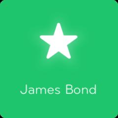 Soluciones 94 James Bond