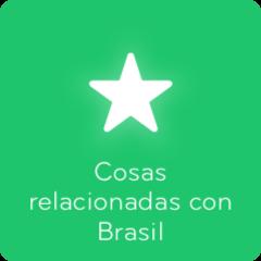 Soluciones 94 Cosas relacionadas con Brasil