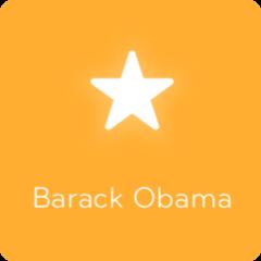 Respuestas 94% Barack Obama