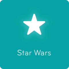 Respuestas 94% Star Wars