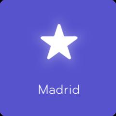 Respuestas 94% Madrid
