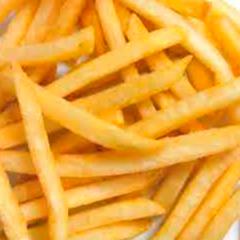 94 imagen patatas fritas
