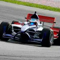 imagen carro de carreras 94