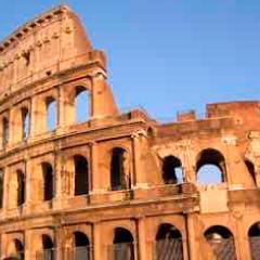 94 imagen Coliseo romano
