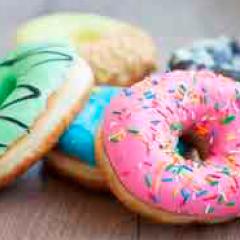 94 imagen donuts