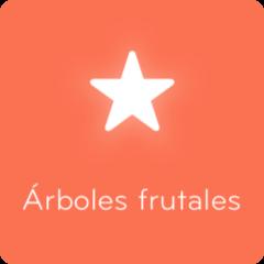 94 arboles frutales