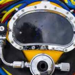 94 Respuestas imagen submarinista