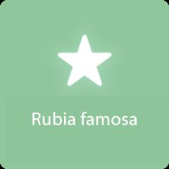 94 respuestas Rubia famosa