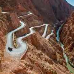 94 Respuestas imagen carretera con curvas