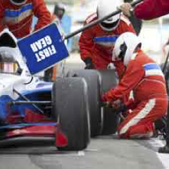 Imagen Fórmula 1 94