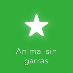 Animal sin garras 94