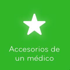 Accesorios de un médico 94