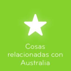 94% Cosas relacionadas con Australia