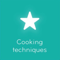 Cooking techniques 94