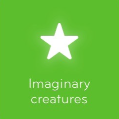 Imaginary creatures 94