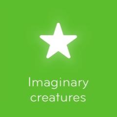 Imaginary creatures 94
