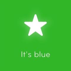 It's blue 94