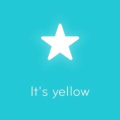 It's yellow 94