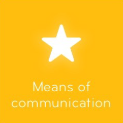 Means of communication 94