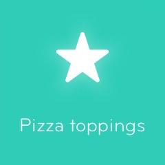 Pizza toppings 94