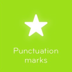 Punctuation marks 94