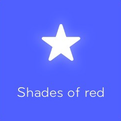 Shades of red 94