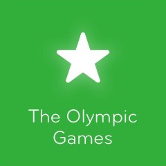 The Olympic Games 94