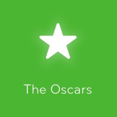 The Oscars 94