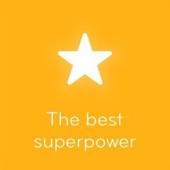 The best superpower 94