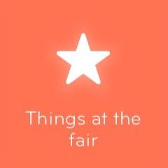 Things at the fair 94