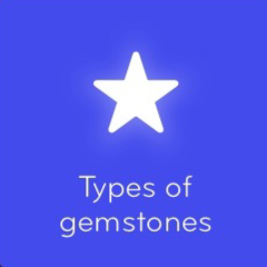 Types of gemstones 94