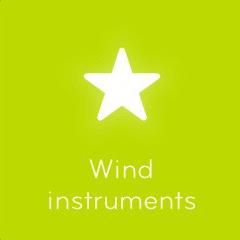 Wind instruments 94