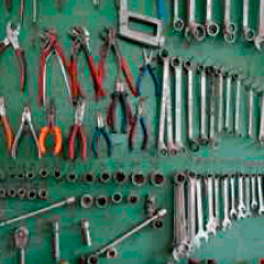 94 tools picture