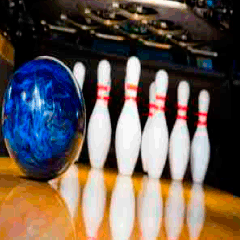 94% Bowling Picture Answers