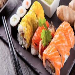 94 Respuestas imagen sushi