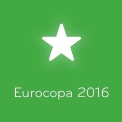 Eurocopa 2016 94%