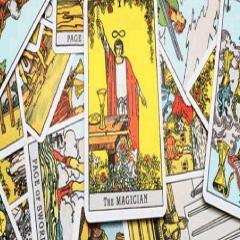 Imagen cartas tarot 94