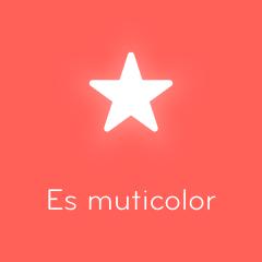 Es multicolor 94