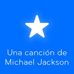 Una canción de Michael Jackson 94
