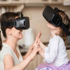 94 Respuestas imagen gafas de realidad virtual