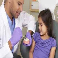 94 Respuestas imagen Dentista niña