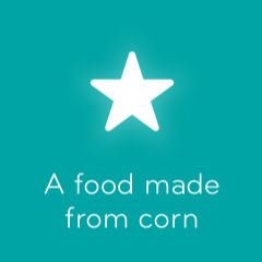 A food made from corn 94