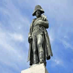94% Napoleon statue picture 94 answers level 339