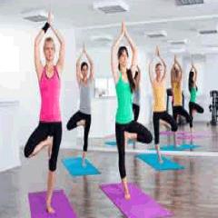 94 Respuestas imagen yoga