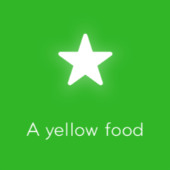 A yellow food 94