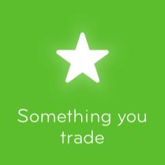 Something you trade 94