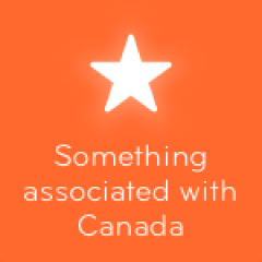 Something associated with Canada 94
