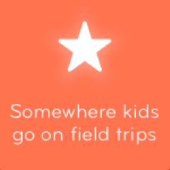 Somewhere kids go on field trips 94