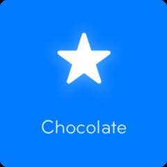 Soluciones 94 por ciento Chocolate