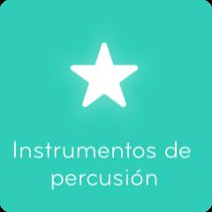 Soluciones 94 Instrumentos de percusión